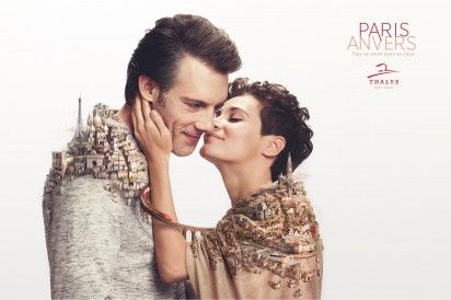 50 Romantic Ad Campaigns