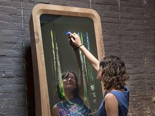 Storytelling Reflectors