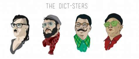 Hilarious Hipster Dictators