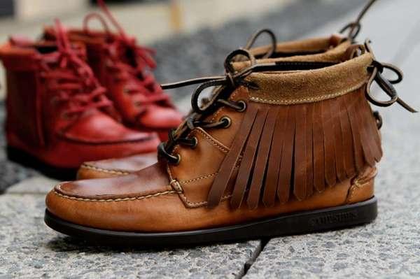 Men's Style Autumn 2012