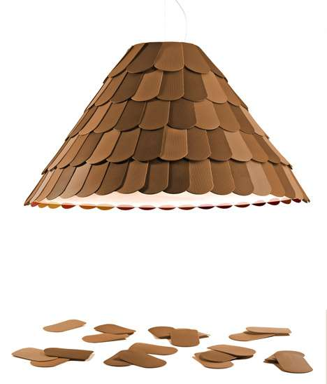 Shingled Lighting