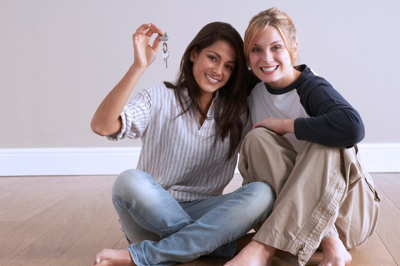 Compatibility-Based Roommate Finders