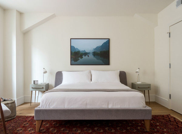 Homey Boutique Hotels