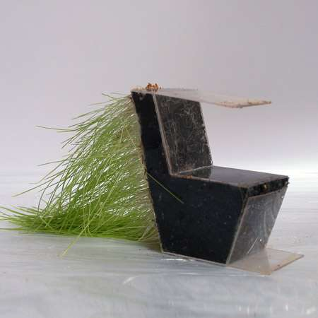 Miniature Root Chairs