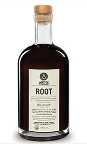Aged Root Liquors
