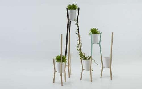 Modern Plant Trellises