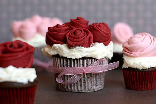 Bold Blooming Confections