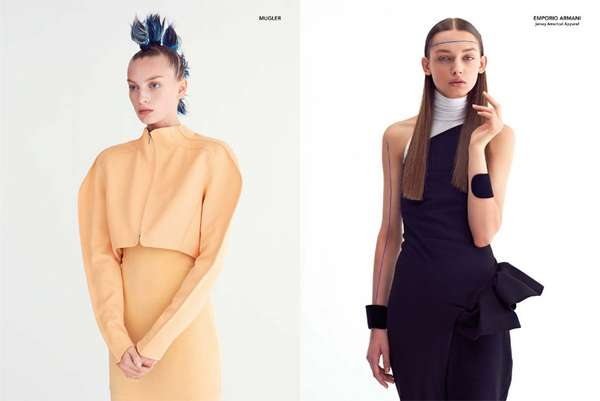 Avatar-Inspired Luxury Looks