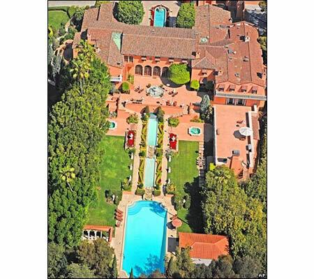 $165M For Godfather Mansion