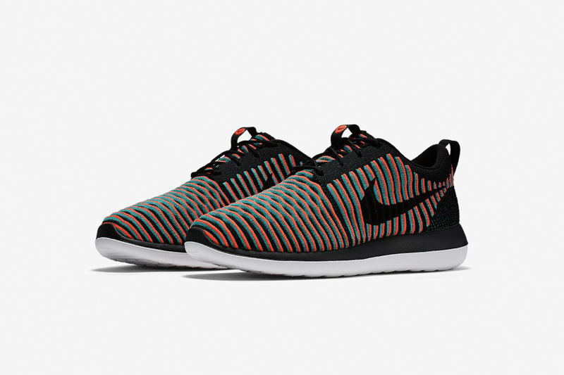 Holographic Sneaker Designs
