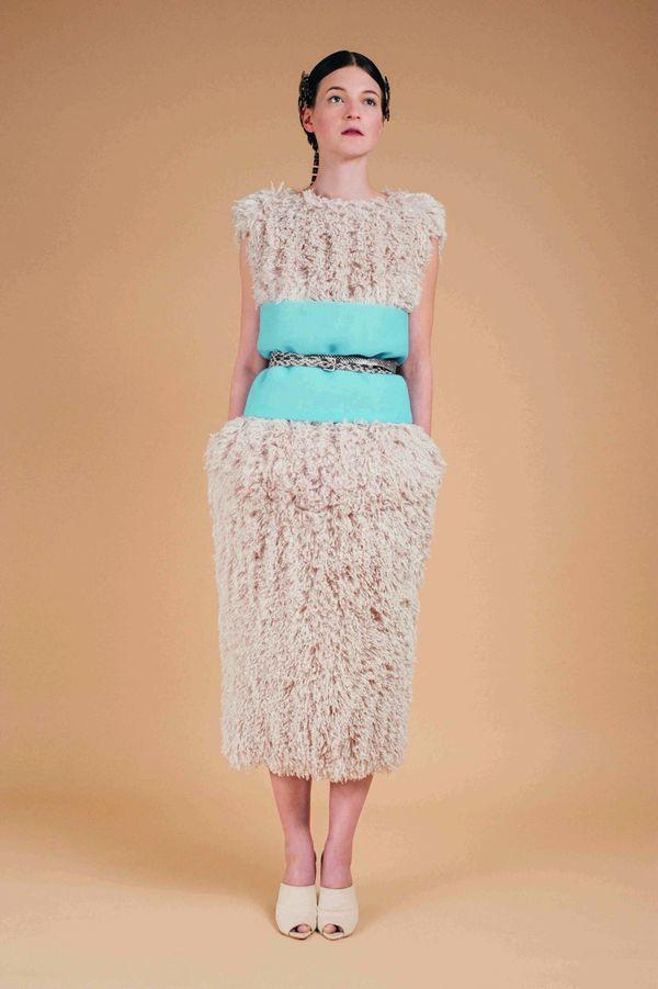 Refined Eskimo Couture