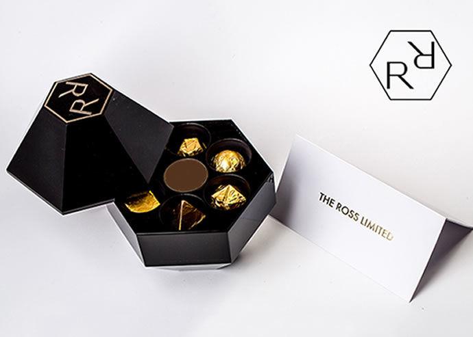 $14,000 Chocolates