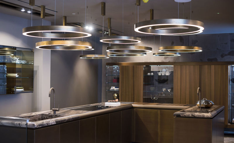Lavish Kitchen Showrooms