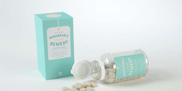 Rosy Lee-s Remarkable Remedy packaging