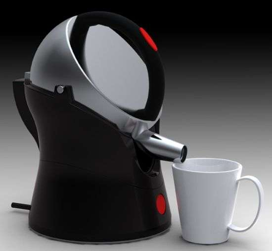 Kettles for the Impaired