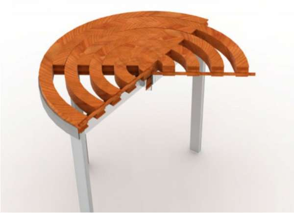 Rotension Table