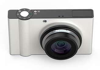 Button-Free Cameras