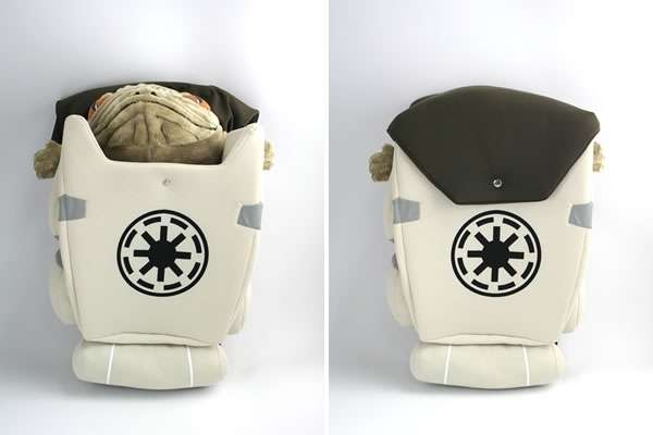 Rotta Star Wars Backpack Buddy
