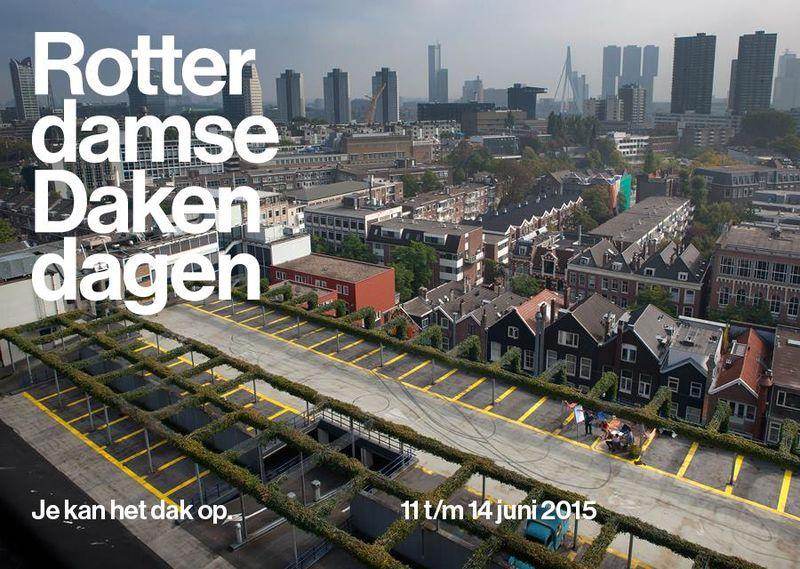 Urban Rooftop Festivals