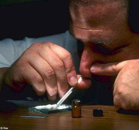 Legal Cocaine Bars
