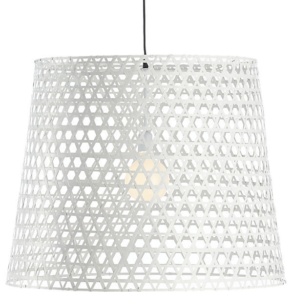 Perforated Bamboo Illuminators