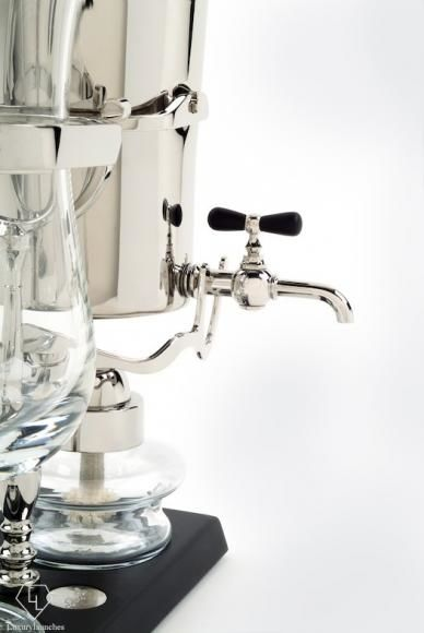 Golden Siphon Coffee Makers