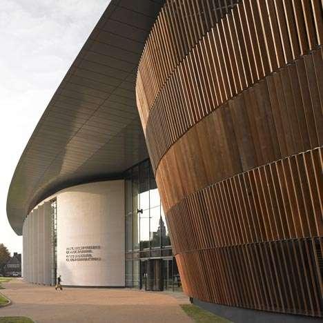 Curving Lumberific Theaters