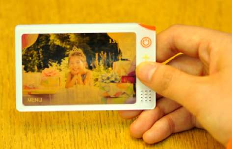 Paper Transfer Photography