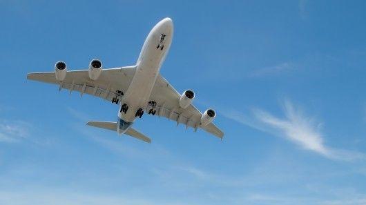 Noise-Canceling Airplane Lining