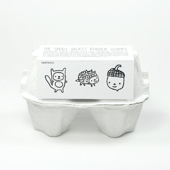 Egg Carton Art Supplies