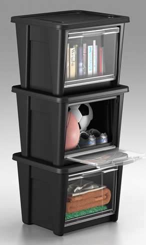 Fully Accessible Organization Solutions