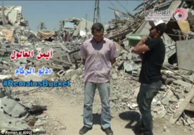 Palestinian Plight Campaigns