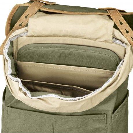 Rugged Practical Backpacks