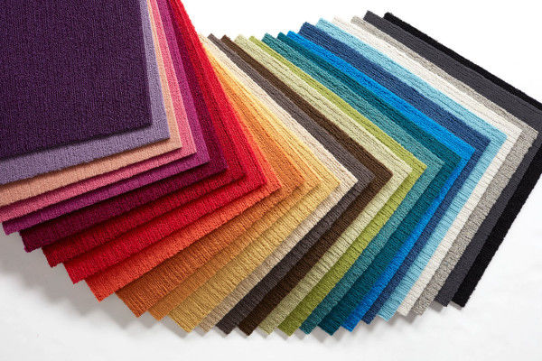 Modular Customizable Rugs