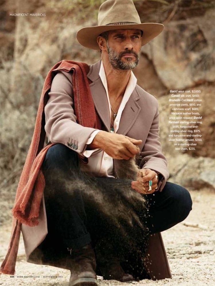 Rugged Cowboy Fashion Rugged Cowboy Fashion