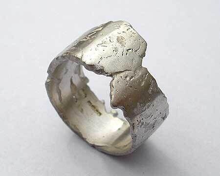 Rugged Jewelry