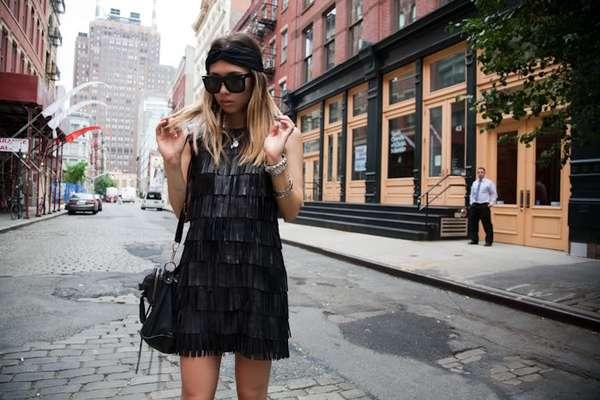 Badass Flapper Dresses