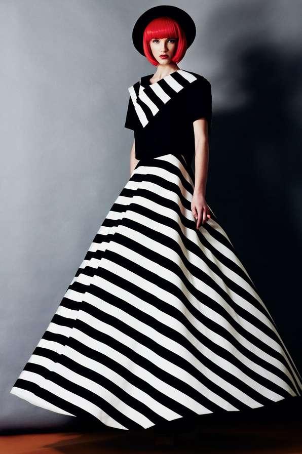Boldly Timeless Fashion