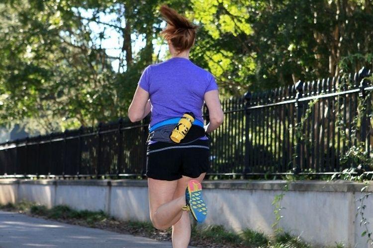 Runner Hydration Belt Kits