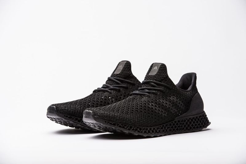 3D-Printed Performance Shoes