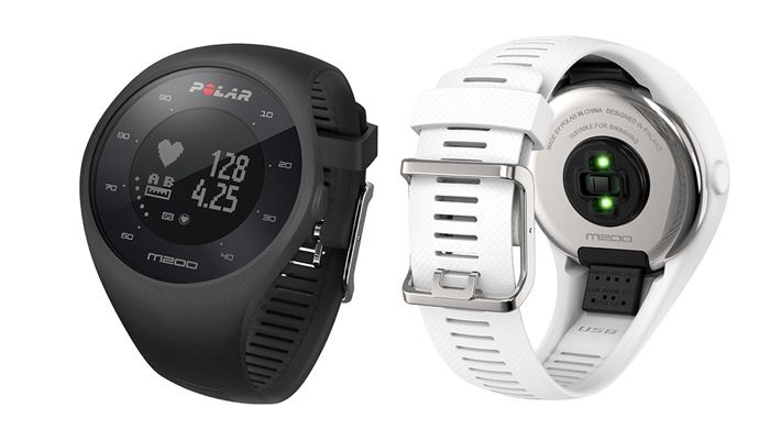 Precision Heart-Tracking Watches