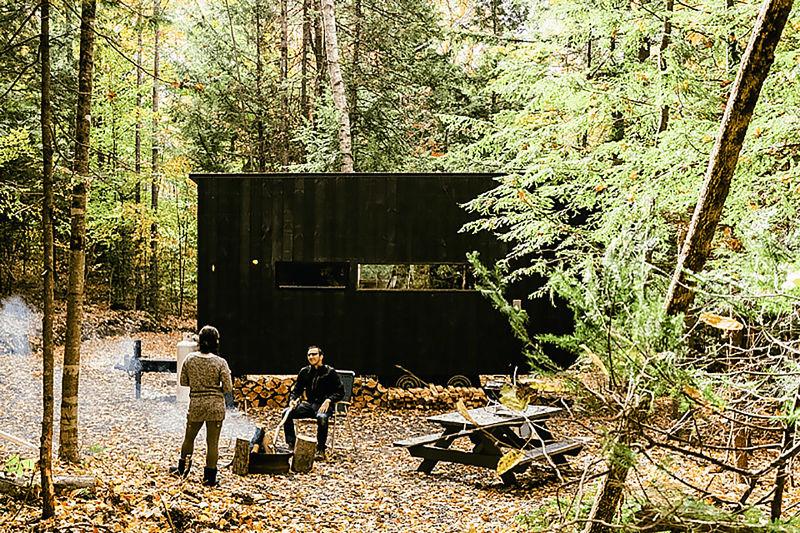 Tiny Rural Rentals