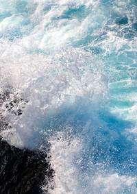 Carbonated Oceans