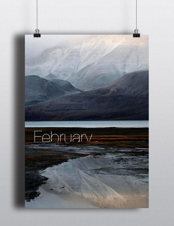 Multi-Year Calendars