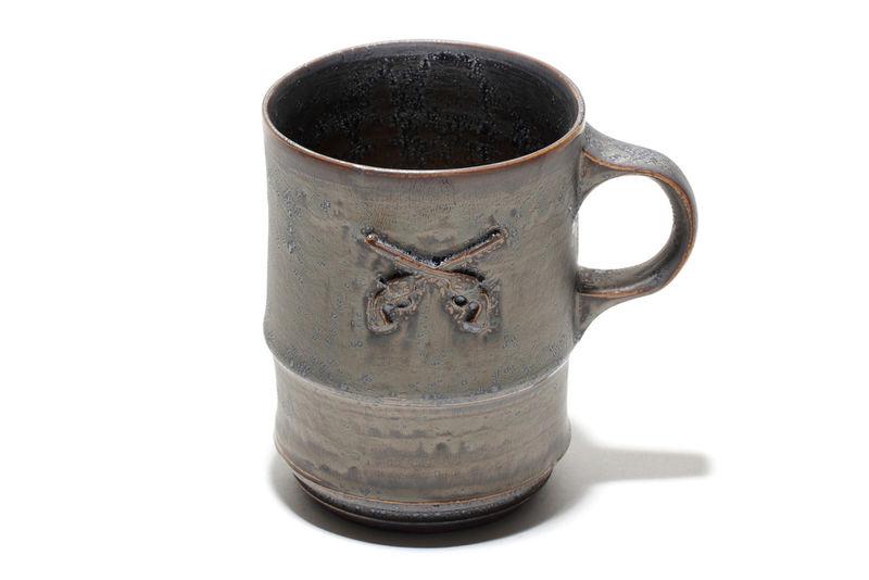Luxe Rustic Coffee Mugs