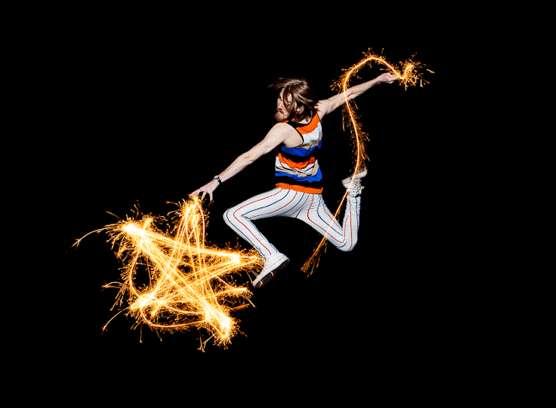 Spastic Firecracker GIFs