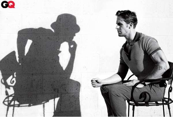 Celeb Shadow Companions