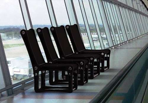 Eco Charging Chairs