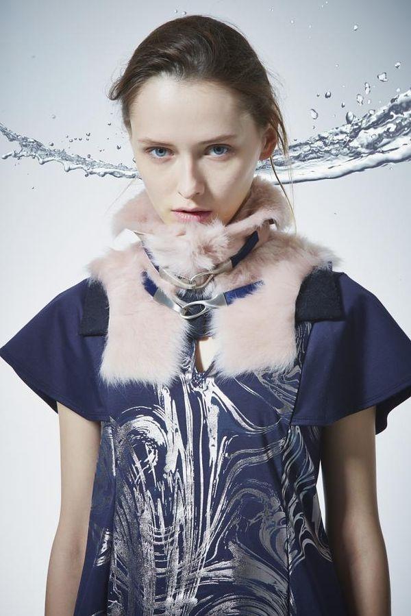 Modern Textured Fashion