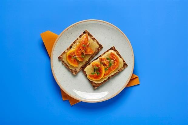 Experimental Snack Brand Pop-Ups